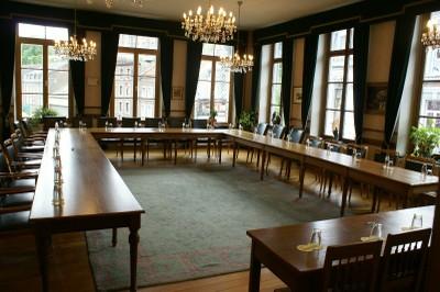 salle du conseil communal
